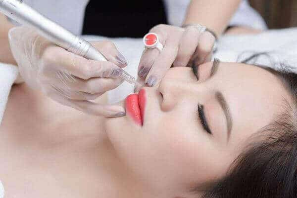 Thế mạnh của Midu Spa Thủ Đức là phun thêu thẩm mỹ tạo vẻ đẹp quyến rũ cho phái đẹp