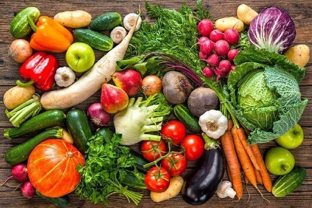 Xây dựng chế độ ăn uống khoa học để duy trì cân nặng và giảm mỡ eo
