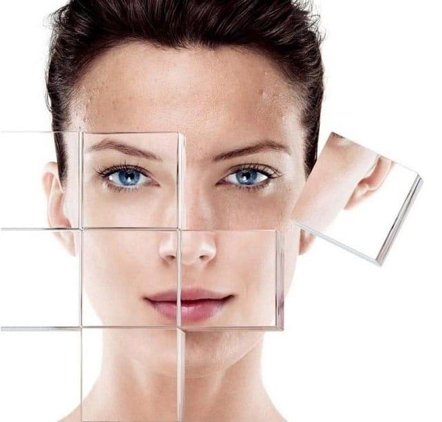 Dịch vụ làm trẻ hoá da mặt bằng công nghệ sóng RF hoặc Hifu