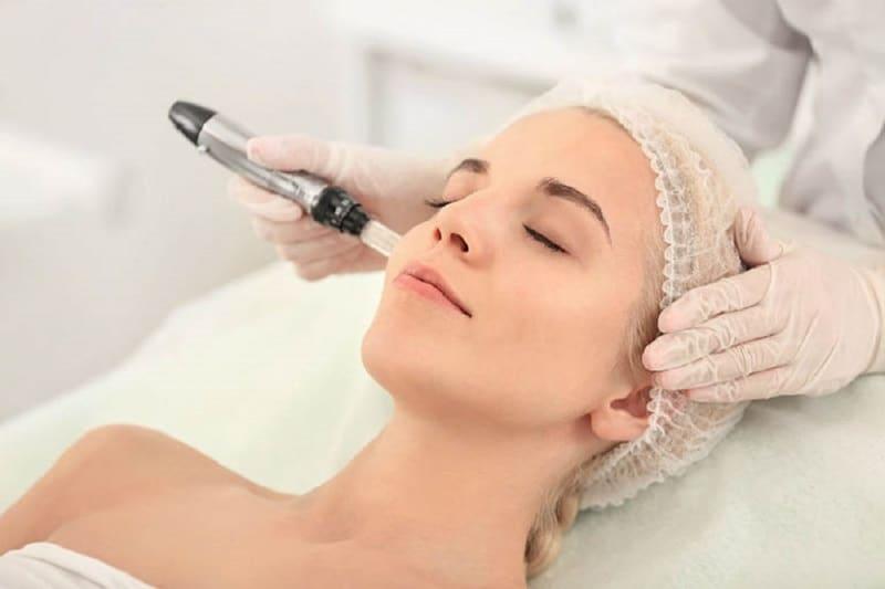 Sử dụng công nghệ laser có đem lại nguy hiểm cho da hay không?