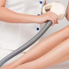 Tránh nguy cơ bị viêm nang lông