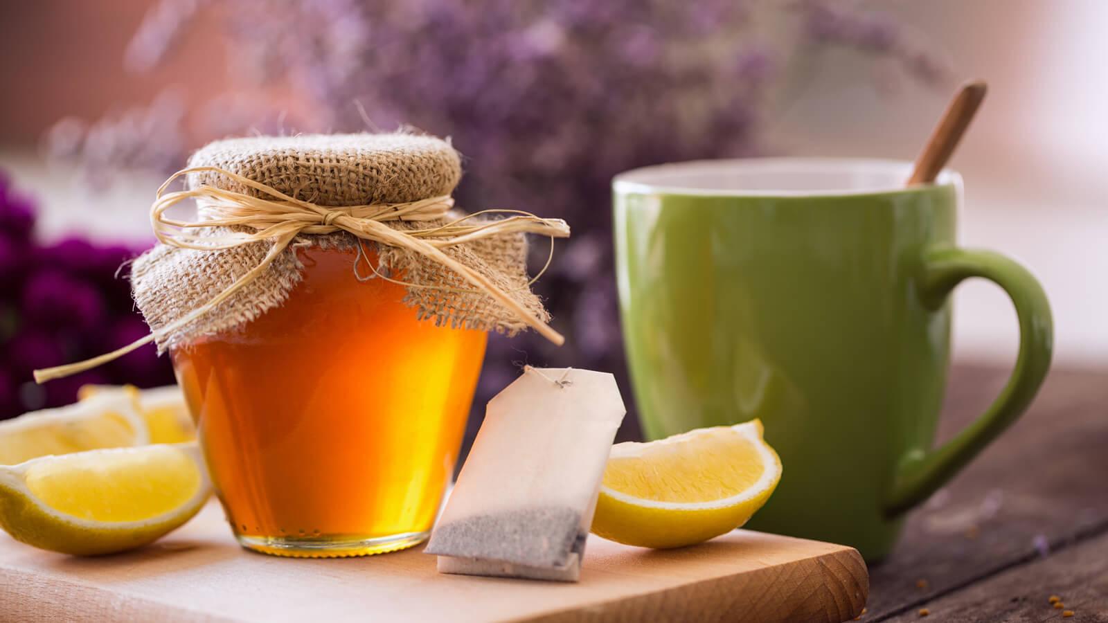cách trị nám tàn nhang bằng mật ong và chanh