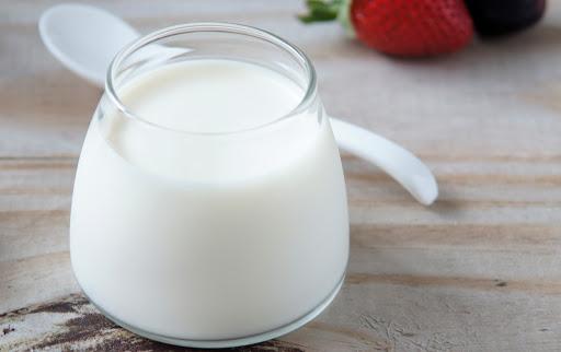 lợi ích từ sữa chua