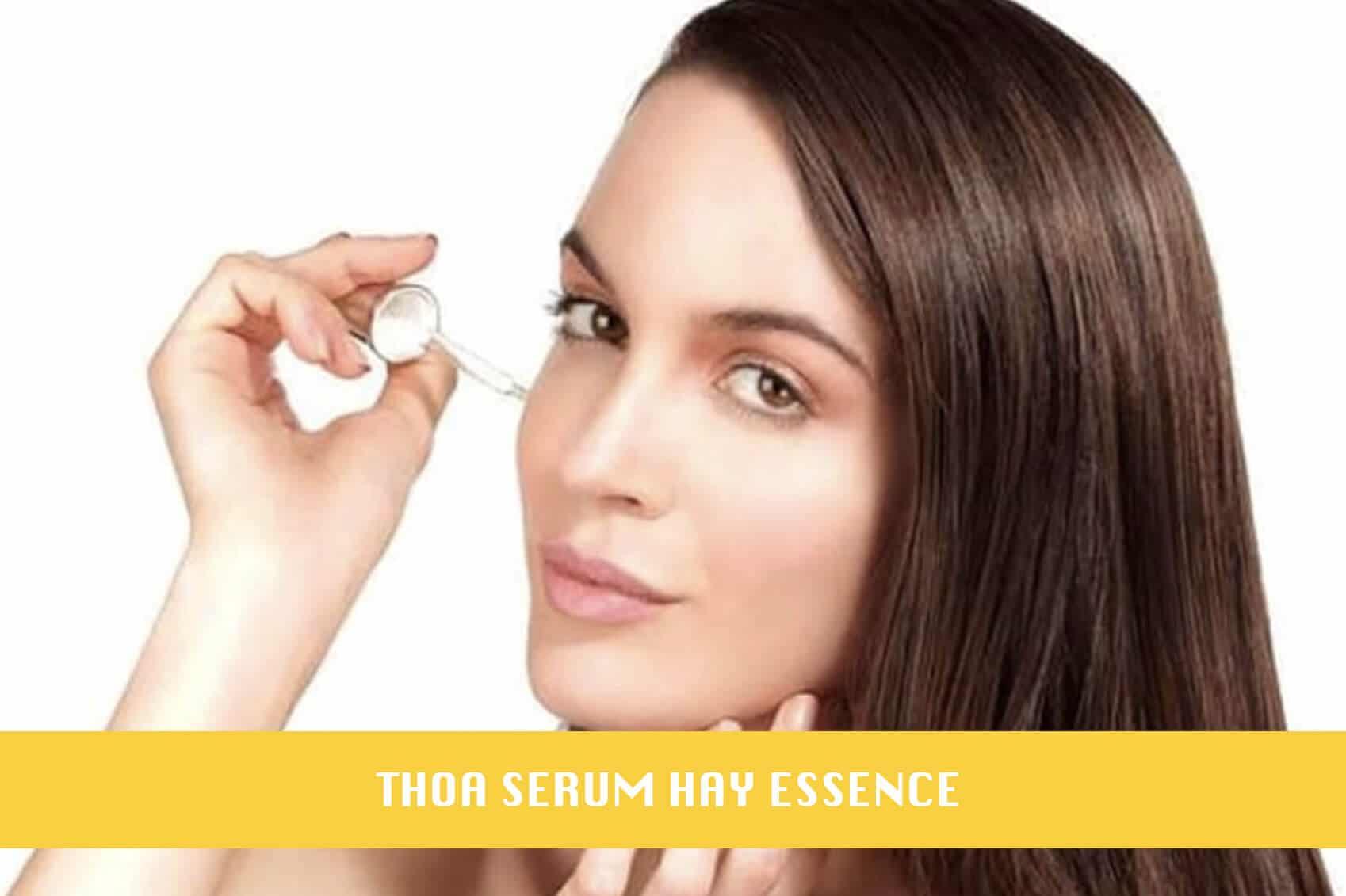 thoa serum