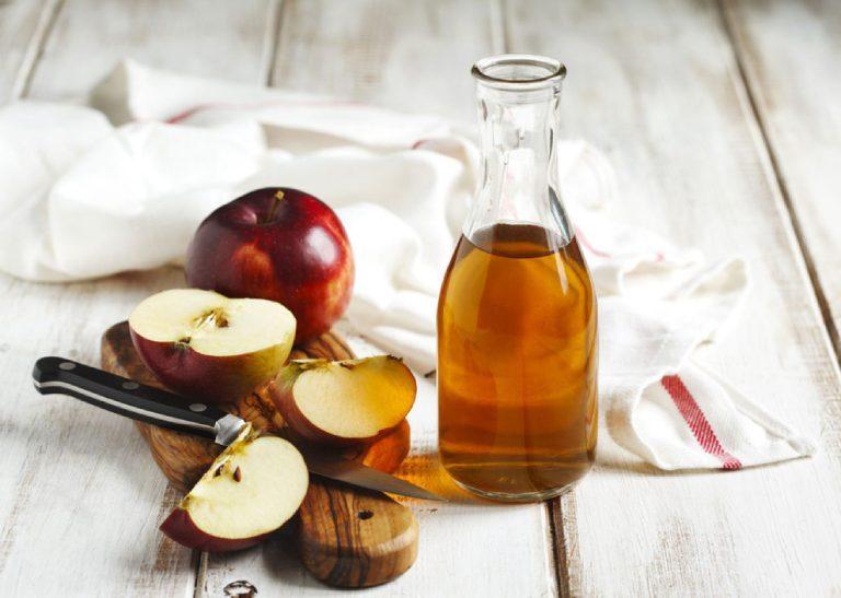 Giấm táo giúp loại bỏ mụn cóc nhanh chóng, hữu hiệu