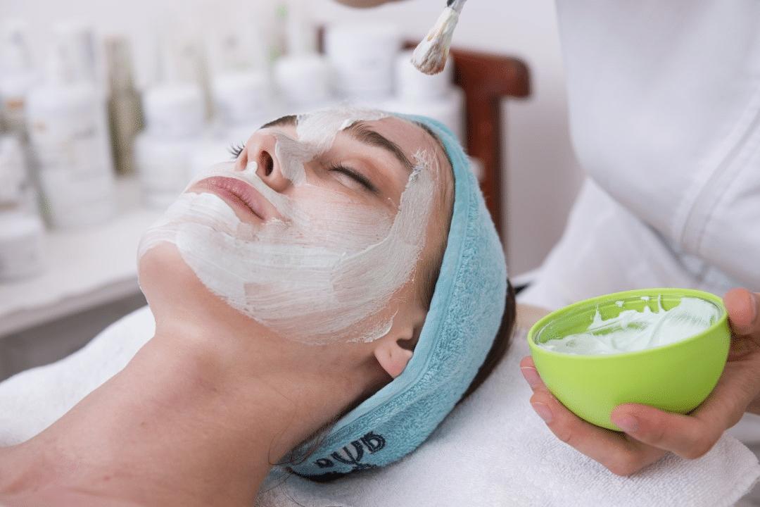 Điều trị vết thâm mụn tại spa cho hiệu quả vượt trội