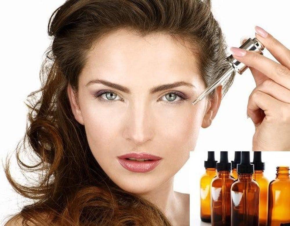 Serum trị mụn được đánh giá là tốt để chăm sóc da mặt