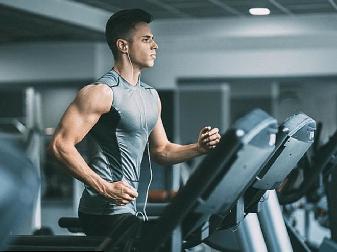 Tập thể dục hợp lí để có được cơ thể 6 múi săn chắc
