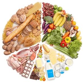 Theo dõi bạn đã ăn gì để có tính toán tốt hơn cho việc giảm mỡ bụng.