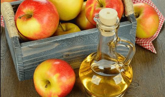 Giấm táo và mật ong giúp phục hồi làn da đẹp