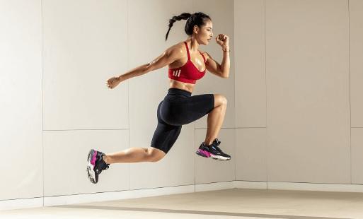 Hãy thử tập tabata để đạt hiệu quả giảm cân tốt nhất nhé.