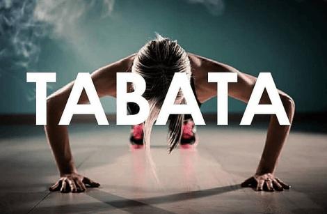 Tabata mang lại nhiều lợi ích trong việc giảm cân.