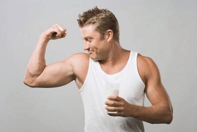 Duy trì sức khỏe và cơ bắp với tabata