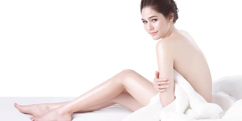 Tắm trắng cho làn da thêm rạng rỡ