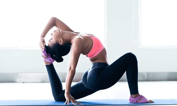 Tập yoga đúng cách để mang lại hiệu quả tốt nhất.