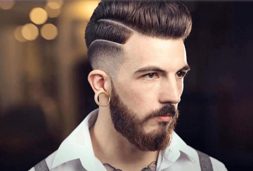 Thường xuyên bổ sung các dưỡng chất cho râu quai nón.