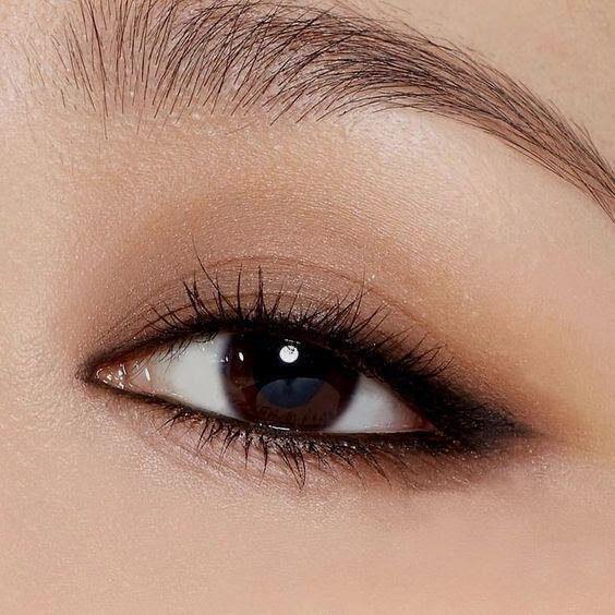 """Trang điểm mắt theo phong cách """"Gradient"""""""