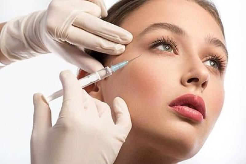 Những lưu ý khi sử dụng dịch vụ cấy collagen tươi