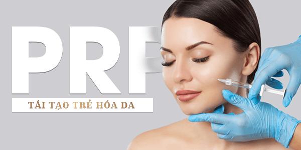 Cấy PPR giúp tái tạo và trẻ hóa làn da