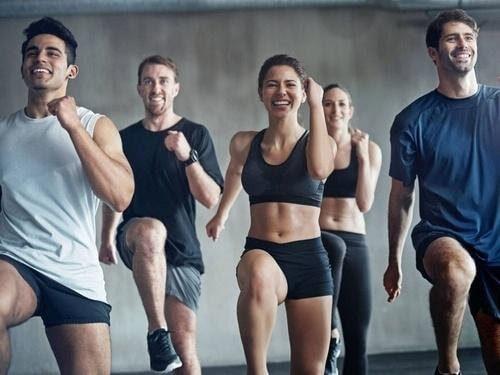 Tập cardio giúp giảm béo hiệu quả