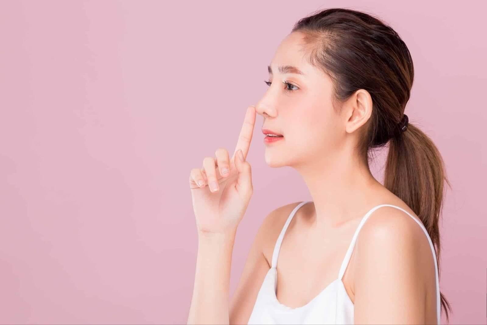Nâng mũi cấu trúc phương pháp được dùng phổ biến hiện nay